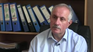M.Aliyev: Either cooperate with the authorities, or you will be eliminated